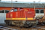 """LEW 12549 - EBM Cargo """"203 203-5"""" 06.12.2003 - SiegenVolker Thalhäuser"""