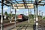 "LEW 12549 - DB AG ""202 267-1"" 02.05.1998 - Neustadt (Sachsen)Frank Heukelbach"