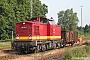 """LEW 12551 - EBM """"202 269-7"""" 25.06.2002 - Remscheid-LüttringhausenDieter Römhild"""