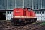 """LEW 12551 - DB AG """"202 269-7"""" __.06.1999 - CottbusSylvio Scholz"""