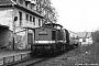 "LEW 12555 - DB AG ""201 273-0"" 30.04.1995 - Saalburg (Saale)Bernd Gennies"