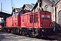 """LEW 12556 - DB Cargo """"204 274-5"""" 31.03.2004 - ChemnitzKlaus Hentschel"""