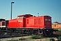 "LEW 12556 - DB AG ""204 274-5"" __.05.1999 - BautzenSylvio Scholz"