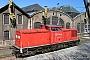 """LEW 12556 - DB Cargo """"204 274-5"""" 14.04.2004 - Chemnitz, AusbesserungswerkSteffen Engewald"""