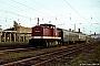 """LEW 12557 - DB AG """"202 275-4"""" 12.10.1994 - GreifswaldWerner Brutzer"""