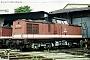 """LEW 12557 - DB AG """"202 275-4"""" 21.05.1998 - SchwerinThomas Rose"""