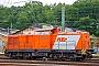 """LEW 12561 - RTS """"293.003"""" 26.07.2015 - Betzdorf (Sieg)Armin Schwarz"""