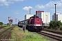 "LEW 12562 - DB AG ""202 280-4"" 14.07.1996 - QuerfurtMathias Reips"