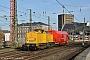 """LEW 12562 - DB Netz """"203 305-8"""" 07.11.2020 - AachenWerner Schwan"""