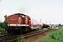 """LEW 12746 - DB Cargo """"204 282-8"""" __.07.1999 - GörlitzTorsten Frahn"""