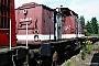"""LEW 12746 - DB Cargo """"204 282-8"""" 12.08.2004 - Chemnitz, AusbesserungswerkKlaus Hentschel"""