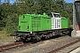 """LEW 12751 - S-Rail """"V 100.02"""" 09.09.2015 - Lübeck, HauptbahnhofKarl Arne Richter"""