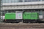 """LEW 12751 - S-Rail """"V 100.02"""" 25.03.2016 - RegensburgMarvin Fries"""