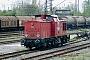 "LEW 12751 - PBSV ""11"" 13.04.2008 - Hamm, RangierbahnhofLeon Schrijvers"
