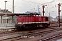 """LEW 12752 - DB AG """"202 288-7"""" 18.11.1994 - Chemnitz, HauptbahnhofThomas Wettlaufer"""
