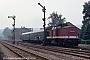 """LEW 12754 - DB AG """"202 290-3"""" 17.07.1994 - Pockau-LengefeldVolker Thalhäuser"""