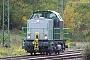 """LEW 12755 - ALS """"1001 009-2"""" 23.10.2013 - SchandelahAndreas Rech"""