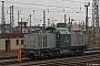 """LEW 12755 - DB Regio """"1001 009-2"""" 13.04.2014 - Halle (Saale)Martin Weidig"""