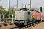 "LEW 12755 - DB Regio ""1001 009-2"" 17.05.2014 - Halle (Saale)