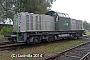 """LEW 12755 - DB Regio """"1001 009-2"""" 20.09.2014 - Lutherstadt WittenbergIngo Wlodasch"""