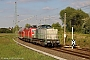 """LEW 12755 - DB Regio """"1001 009-2"""" 15.05.2020 - Halle-PeißenDirk Einsiedel"""