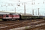 """LEW 12757 - DR """"202 293-7"""" 08.08.1993 - Leipzig, HauptbahnhofWerner Brutzer"""