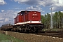 "LEW 12757 - DB AG ""202 293-7"" 07.05.1997 - MichendorfWerner Brutzer"
