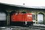 """LEW 12762 - DB Cargo """"204 298-4"""" 17.12.2001 - Zwickau (Sachsen)Dieter Römhild"""