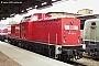 "LEW 12762 - DB Cargo ""204 298-4"" 24.07.2001 - Reichenbach (Vogtland), oberer BahnhofTilo Reinfried"