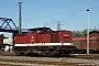 "LEW 12763 - DB AG ""202 299-4"" 24.04.1995 - BrandenburgWerner Brutzer"