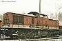 "LEW 12764 - DB AG ""202 300-0"" 20.12.1996 - ChemnitzManfred Uy"