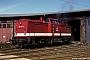 """LEW 12769 - DB AG """"202 305-9"""" 26.04.1995 - CottbusWerner Brutzer"""