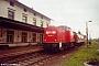 """LEW 12774 - DB Regio """"202 310-9"""" 29.04.2001 - Eibau Marco Zimmermann"""