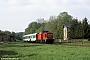 """LEW 12774 - DB Regio """"202 310-9"""" 29.04.2000 - Lichtenberg (Erzgebirge)Werner Brutzer"""