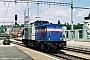 "LEW 12774 - RAR ""V 1200.02"" 18.06.2005 - SchaffhausenVincent Torterotot"