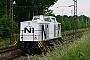 """LEW 12774 - N1 Rail """"203 915-4"""" 11.06.2015 - Nürnberg (Güterring)Ulf Sachse"""