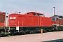 "LEW 12823 - DB Cargo ""204 314-9"" 22.04.2000 - Saalfeld (Saale) Frank Weimer"