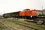 "LEW 12823 - DB Cargo ""204 314-9"" 17.04.2001 - Gotha Swen Thunert"