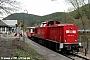 """LEW 12823 - DB Cargo """"204 314-9"""" 30.04.2003 - Obstfelderschmiede Helmut Sangmeister"""