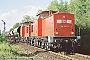 """LEW 12823 - DB Cargo""""204 314-9"""" 25.08.2003 - Wiednitz Jens Kunath"""