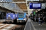 """LEW 12832 - Distri Rail """"19"""" 31.05.2021 - Amsterdam, CentraalRaymond Kiès"""