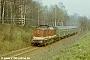 """LEW 12833 - DR """"112 324-9"""" 29.04.1986 - BischofswerdaRoland Martini"""