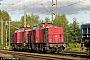 """LEW 12833 - BBL """"08"""" 21.09.2010 - Kiel-MeimersdorfTomke Scheel"""