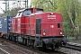 "LEW 12833 - PBSV ""19"" 25.04.2008 - Hamburg-HarburgDietrich Bothe"