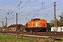 "LEW 12833 - BBL ""08"" 24.04.2020 - Kassel, RangierbahnhofChristian Klotz"