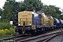 """LEW 12834 - RBB """"V 147"""" 19.08.2004 - HosenaRobert Schacht"""