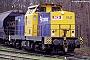 """LEW 12834 - BCB """"V 147"""" 20.11.2010 - Neuburg (Donau)Rudolf Schneider"""