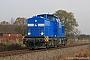 "LEW 12835 - PRESS ""204 031-1"" 08.11.2008 - StendalMarco Nentwig"