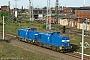 "LEW 12835 - PRESS ""204 031-1"" 14.05.2009 - Halle (Saale), GüterbahnhofNils Hecklau"