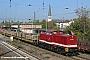 """LEW 12836 - Railion """"202 327-3"""" 15.10.2007 - Mainz-KastelMarkus Hofmann"""